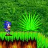 ���� ��� ������ ���������� ����� (Sonic flash games)